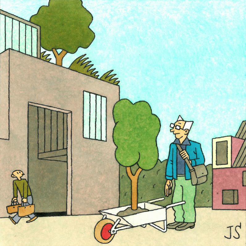 Van Helmond architecten